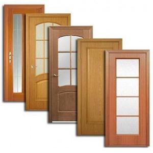 Двери, дверные блоки Верхотурья