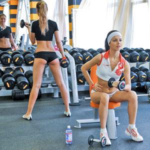 Фитнес-клубы Верхотурья