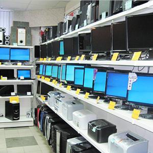 Компьютерные магазины Верхотурья