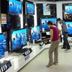 Магазины электроники Верхотурья