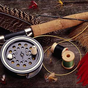 Охотничьи и рыболовные магазины Верхотурья