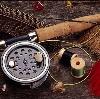 Охотничьи и рыболовные магазины в Верхотурье