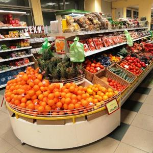 Супермаркеты Верхотурья