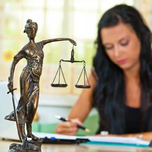 Юристы Верхотурья