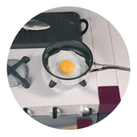 Кафе-пиццерия - иконка «кухня» в Верхотурье