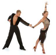 Фитнес-клуб Фит вэй - иконка «танцы» в Верхотурье