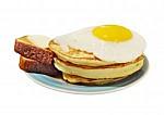 Кафе Белая горка - иконка «завтрак» в Верхотурье